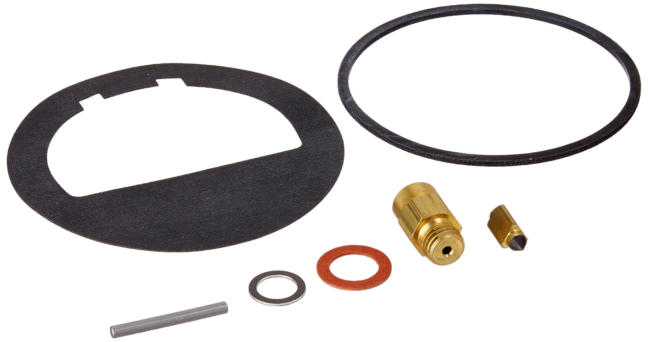 KOHLER 25 757 02-S Engine Carburetor Kit K301 - K582, KT Series And M12 - M20 by Kohler