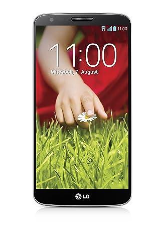 LG G2 Smartphone Debloque 52 Pouces 32 Go Android 42 Jelly Bean Noir Import Europe
