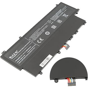 BLESYS 7.4V/45WH Batería AA-PBYN4AB AA-PLWN4AB Reemplazo de la batería del portátil Samsung Ultrabook NP530U3C NP530U3B NP532U3C NP535U3C NP532U3X 530U3B ...