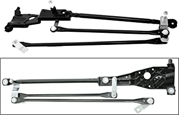 WINDSHIELD WIPER TRANSMISSION LINKAGE FITS FORD FOCUS 2006-2007