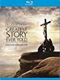 Greatest Story Ever Told, The [Blu-ray]