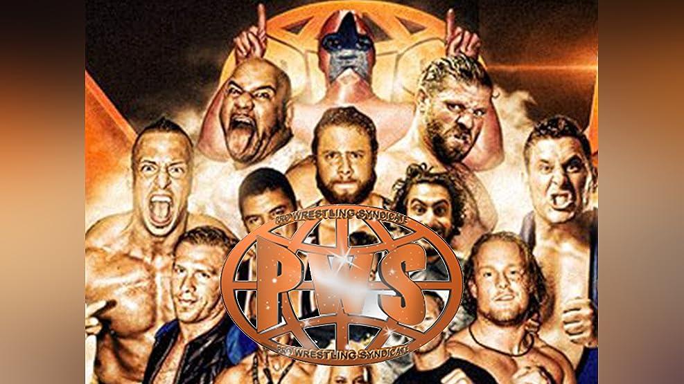 Pro Wrestling Syndicate - 2007