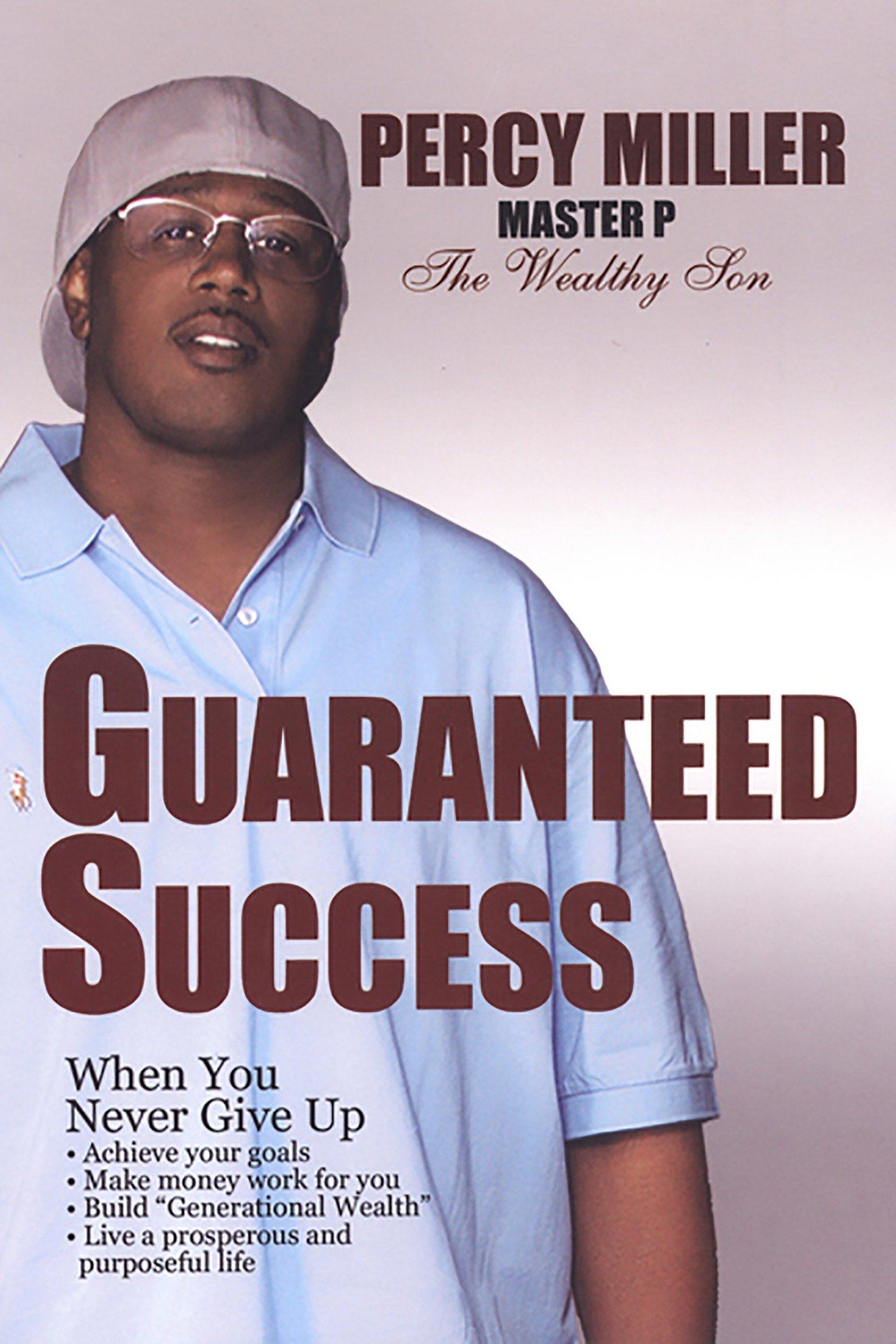 Read Online Guaranteed Success pdf