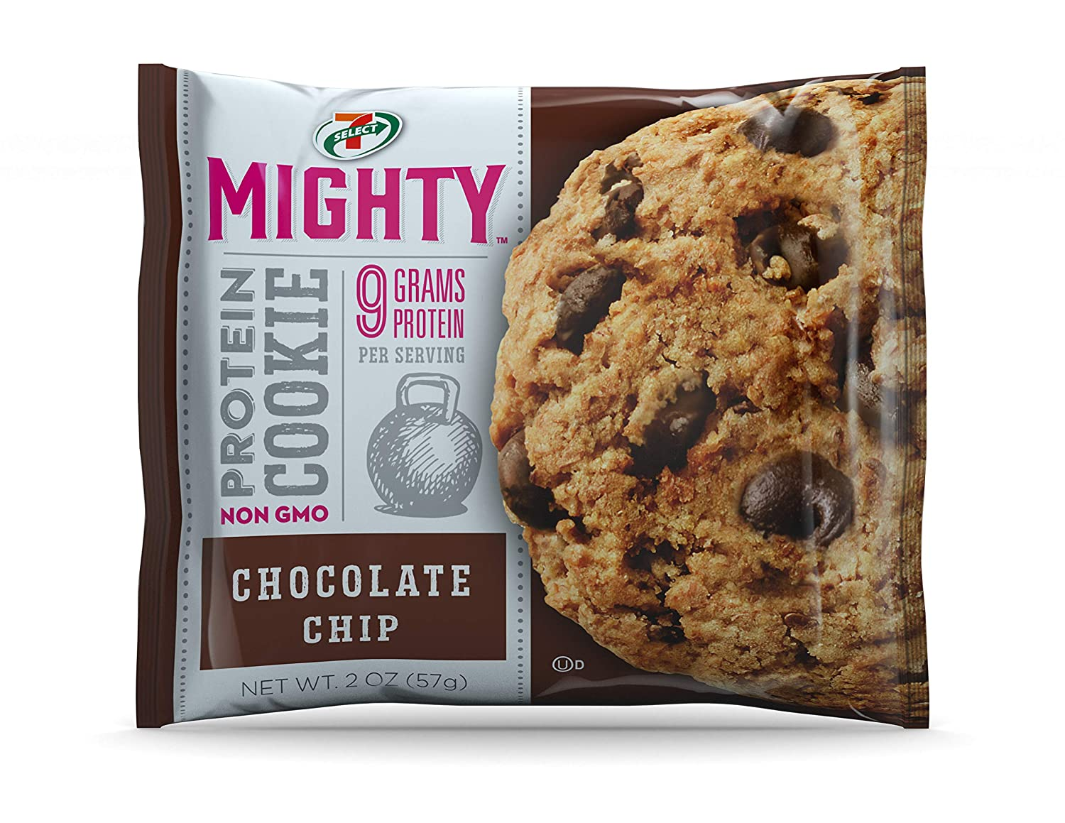 7-Select Mighty Protein Cookie: Amazon.com: Grocery ...