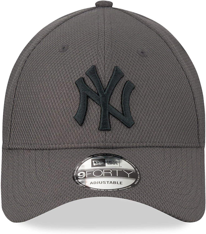 Gorra New Era Diamond Era 9forty York Yankees Kappe Hombres Unisex Adulto