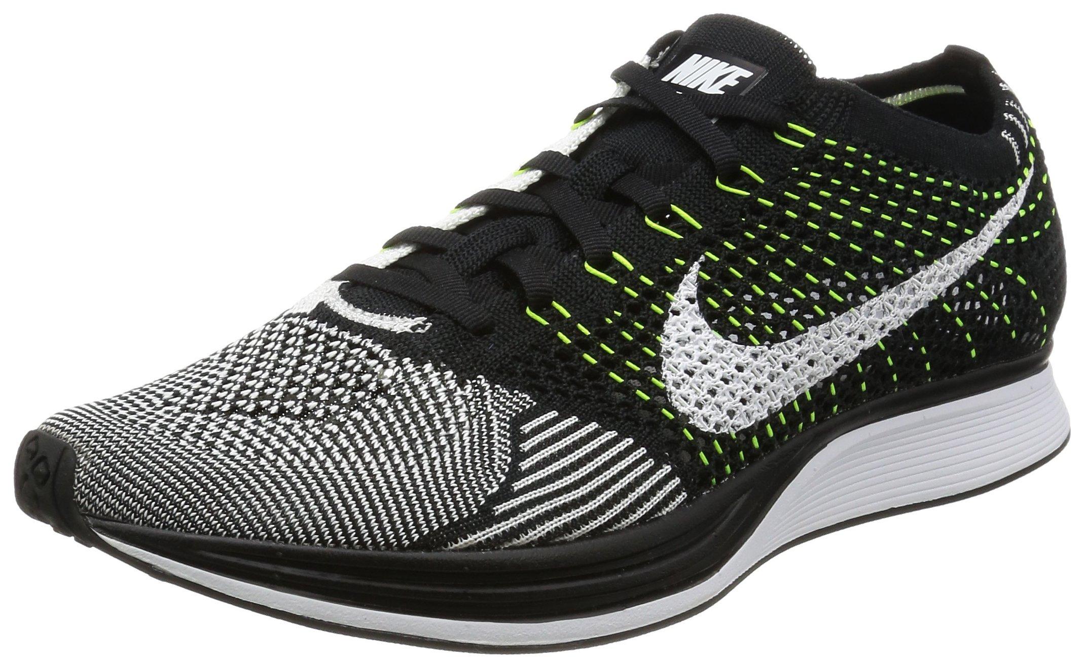 1a307f49689d Galleon - Nike Flyknit Racer Men s Sneaker (11.5 D(M) US