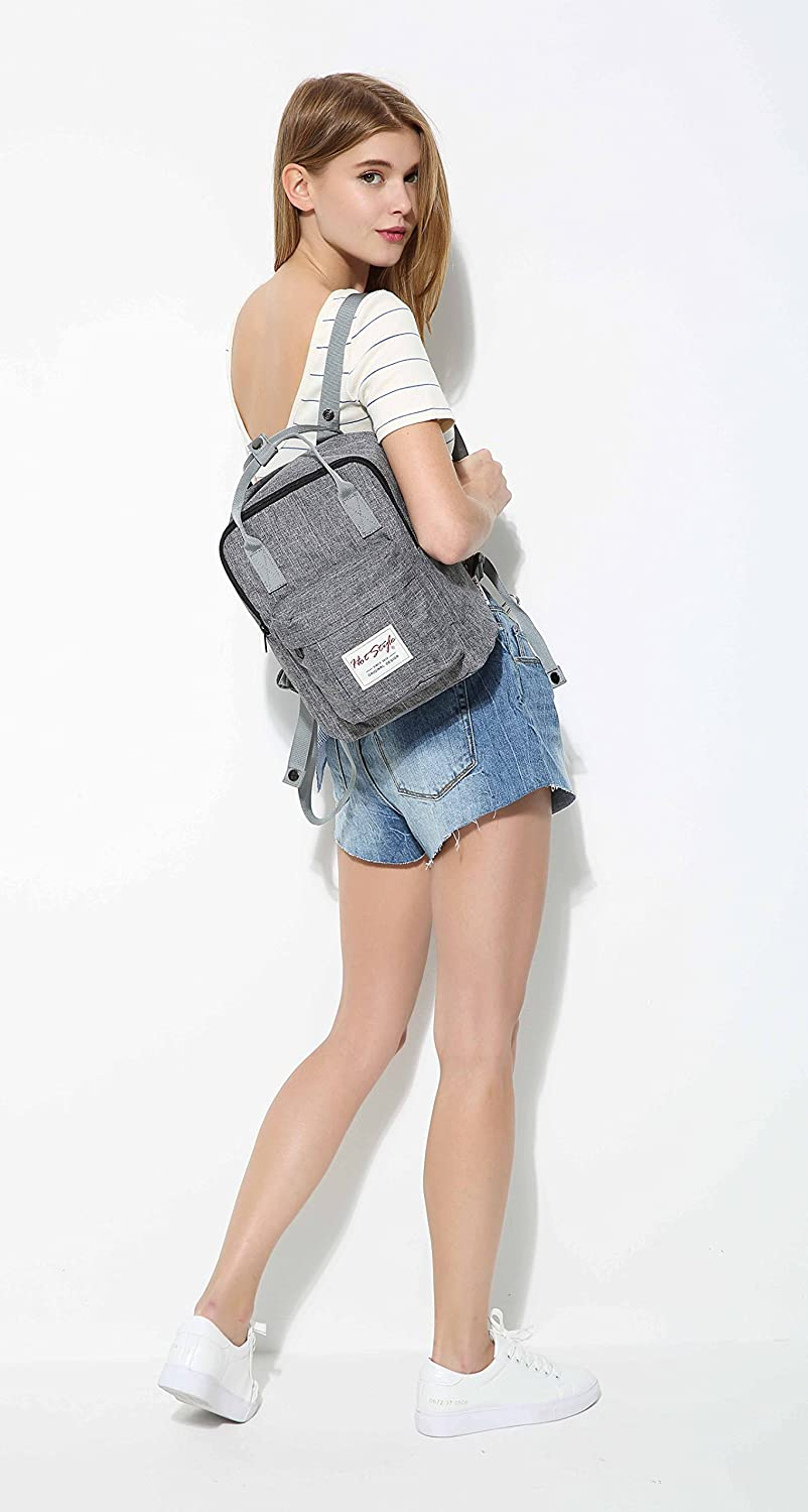 HotStyle Basic Classic  Bestie Cute Diaper Bag Backpack for Mom (14  Liters), Grey  Amazon.in  Baby 15a9e67ae0
