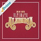 Ultimate Alabama 20 # 1 Hits