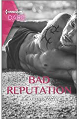 Bad Reputation: A Sexy Billionaire Romance (The Pleasure Pact Book 2) Kindle Edition