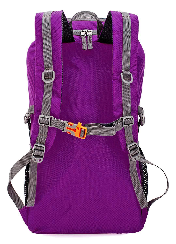 Venture Pal Large Hiking Backpack Packable Durable Lightweight Travel Backpack Daypack