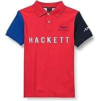 Hackett London Amr Multi Y Camisa Polo para Niños