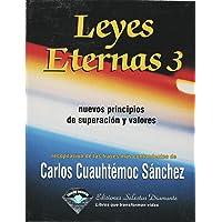 Leyes eternas. Vol. 3