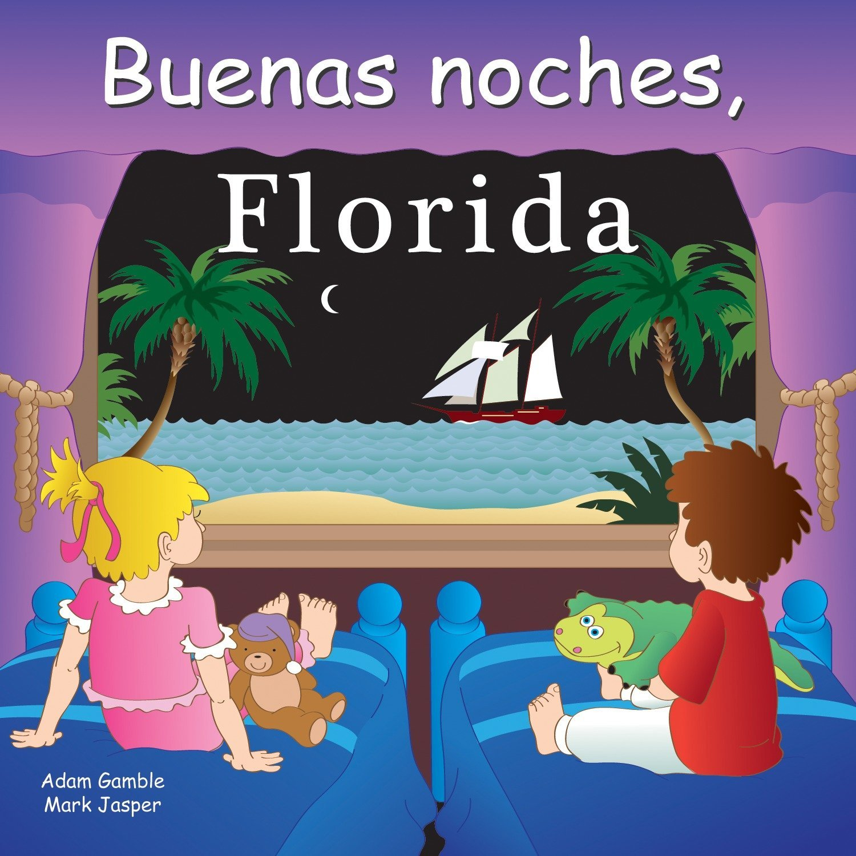 Buenas Noches, Florida (Spanish Edition) ebook