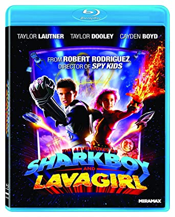 the adventures of sharkboy and lavagirl movie download