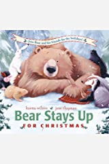 Bear Stays Up for Christmas (The Bear Books) Kindle Edition