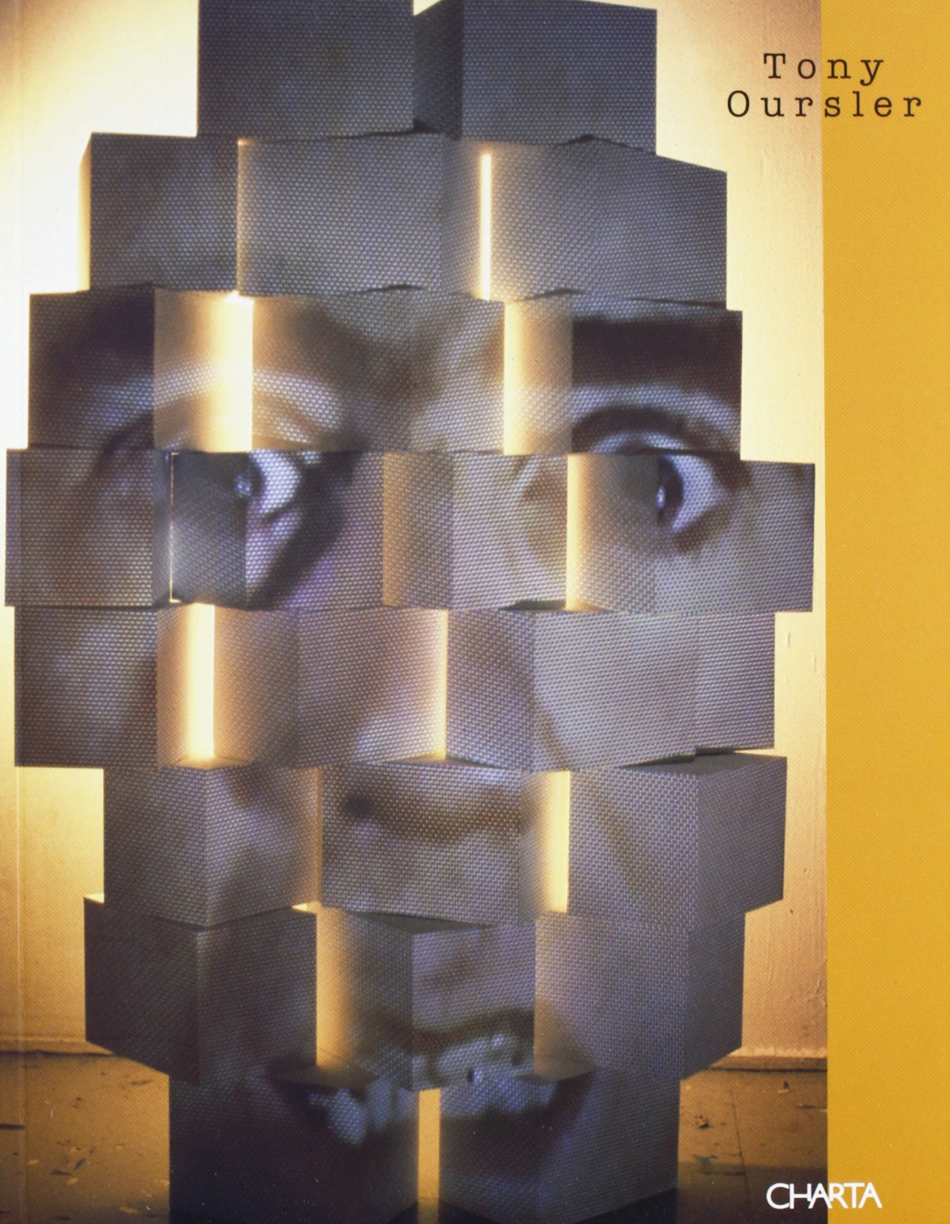 Download Tony Oursler PDF