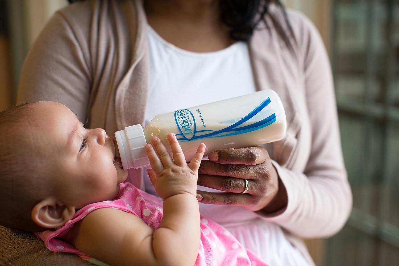 Amazon.com : Dr. Brown\'s Original Bottle Newborn Feeding Set : Baby