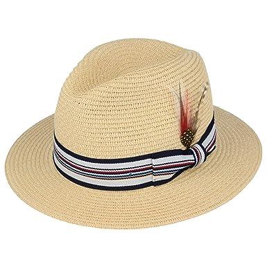 para Hombre MAZ Sombrero de Vestir
