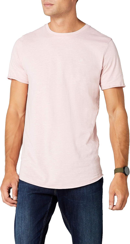 TALLA XL. JACK & JONES Jorworld tee SS Crew Neck Camiseta para Hombre