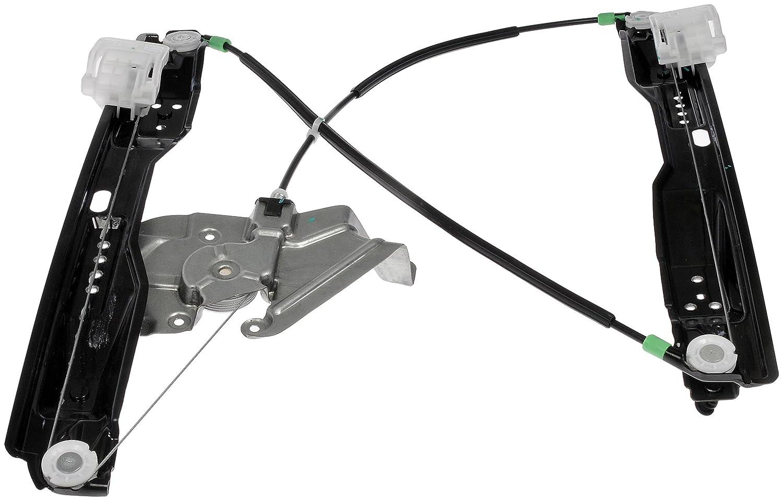 Dorman 752-224 Ford Taurus Front Driver Side Power Window Regulator Dorman - OE Solutions