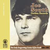 Golden Records: The Early Songwriting Genius Of Joe South 1961-1966