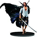 Banpresto ONE PIECE BANPRESTO WORLD FIGURE COLOSSEUM Shanks Normal color ver