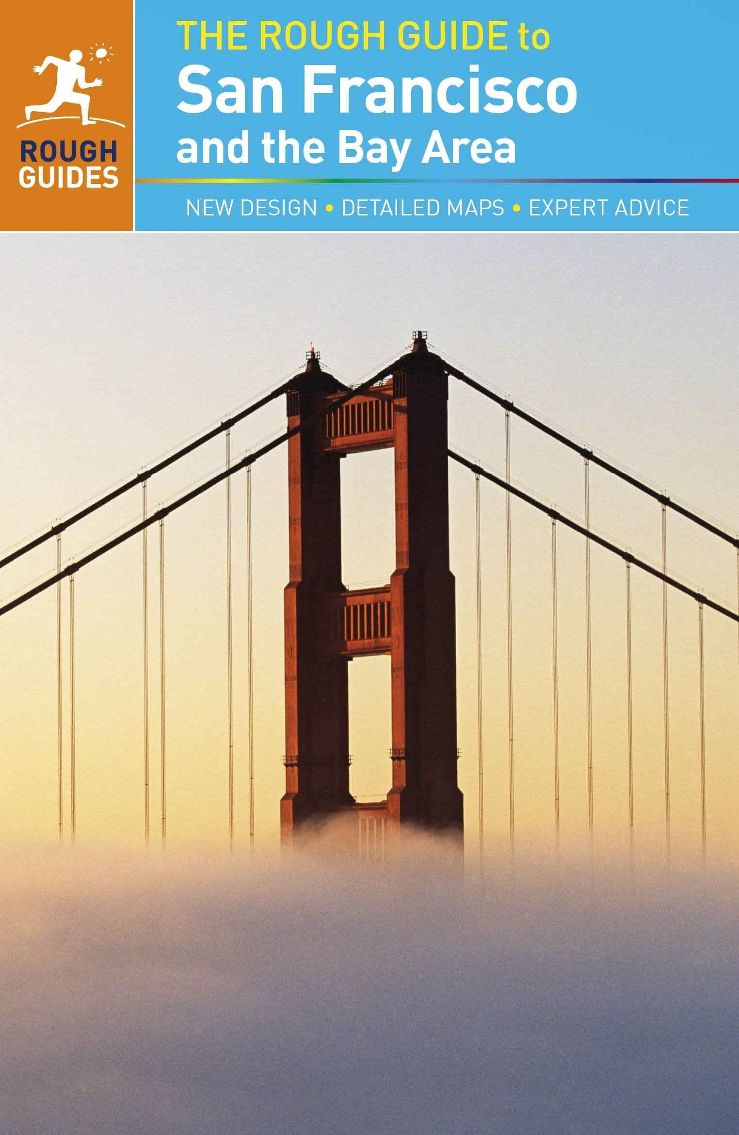 The Rough Guide to San Francisco and the Bay Area (Rough Guide to...)