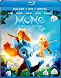 Mune: Guardian of the Moon [Blu-ray]