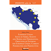 European Union: Issues of Serbia, Kosovo and Bosnia and Herzegovina. Objectives of Entering the European Union, Current Possibilities and Perspectives