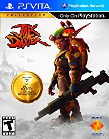 jak and daxter ps vita