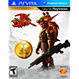 JAK AND DAXTER COLLECTION - PS VITA
