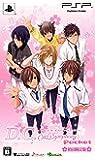 D.C. Girl's Symphony Pocket~ダ・カーポ~ガールズシンフォニーポケット(限定版:ぷちドラマCD(8cm)6枚組 同梱) - PSP