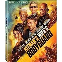 The Hitman's Wife's Bodyguard [Blu-ray]