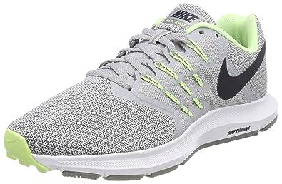 Nike MD Runner 2 Eng Mesh, Chaussures de Fitness Homme, Multicolore (Black/Black-Dark Grey 010), 42.5 EU