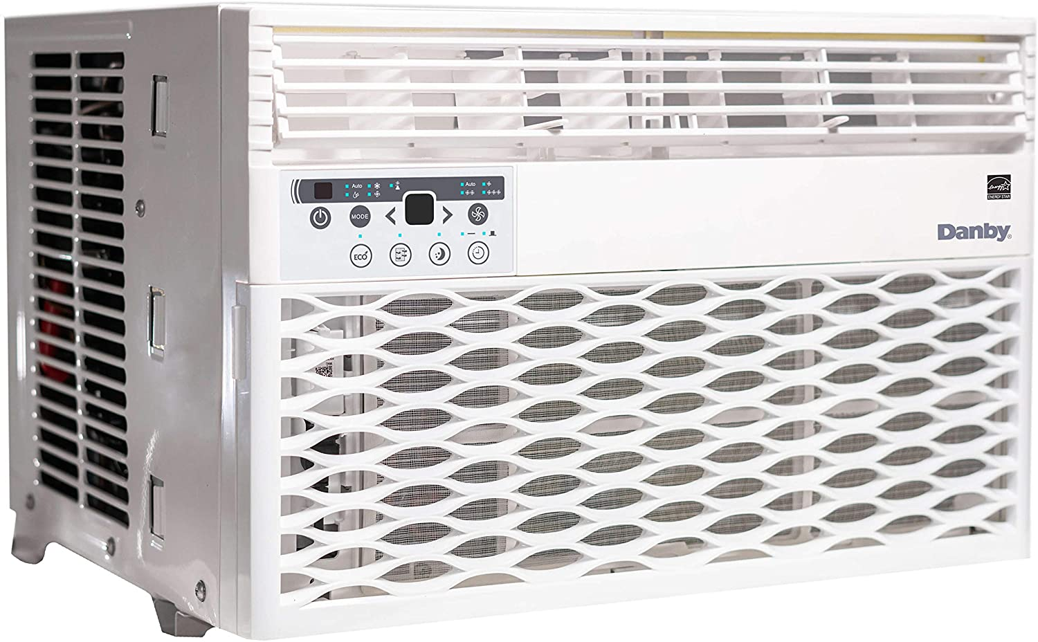 Ideal For Rooms Up To 450 Square Feet 3 Cooling and 2 Fan Settings ...