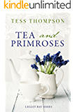 Tea and Primroses (The Legley Bay Series Book 2)