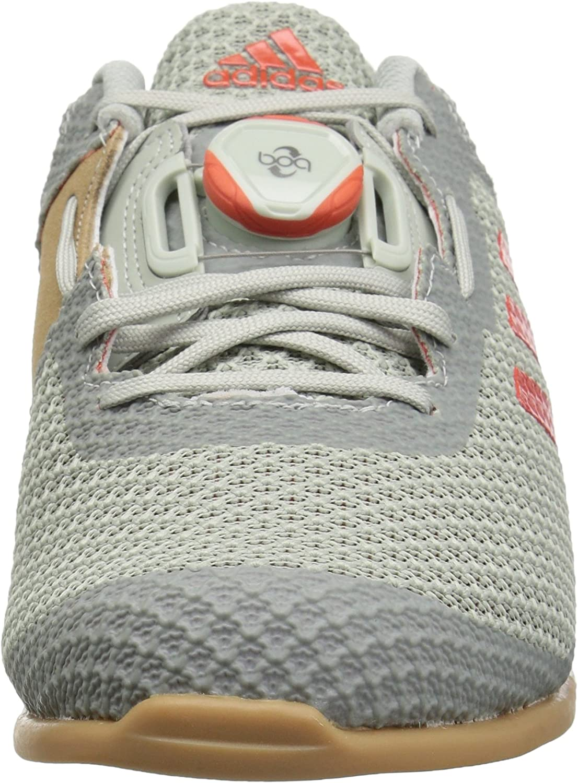 adidas - Leistung.16 Ii Herren Ash Silver/Raw Amber/Trace Cargo