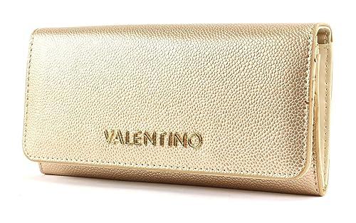Valentino Divina Wallet Oro: Amazon.es: Zapatos y complementos