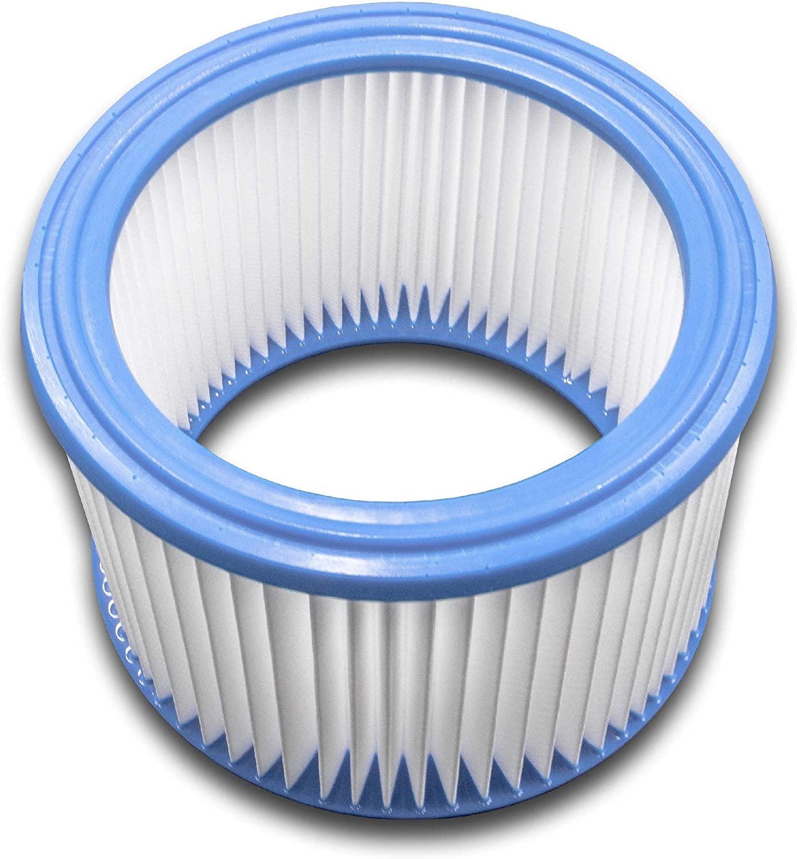 Für Stihl SE 60 E Staubsauger Staubsaugerbeutel Luftfilter Filter  Rundfilter