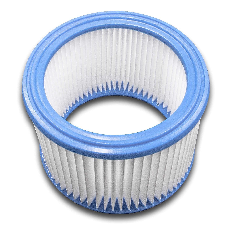 Filter für Makita 442 Luftfilter Rundfilter Filterpatrone Staubsauger Sauger