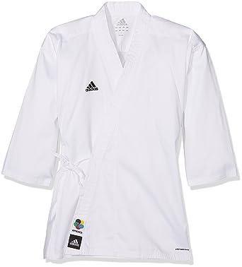 adidas Karate-Kumite//fitbox Rojo Guantes Aprobado Karate