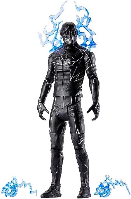Mattel DC Comics Multiverse The Flash TV Series Zoom Figure, 6