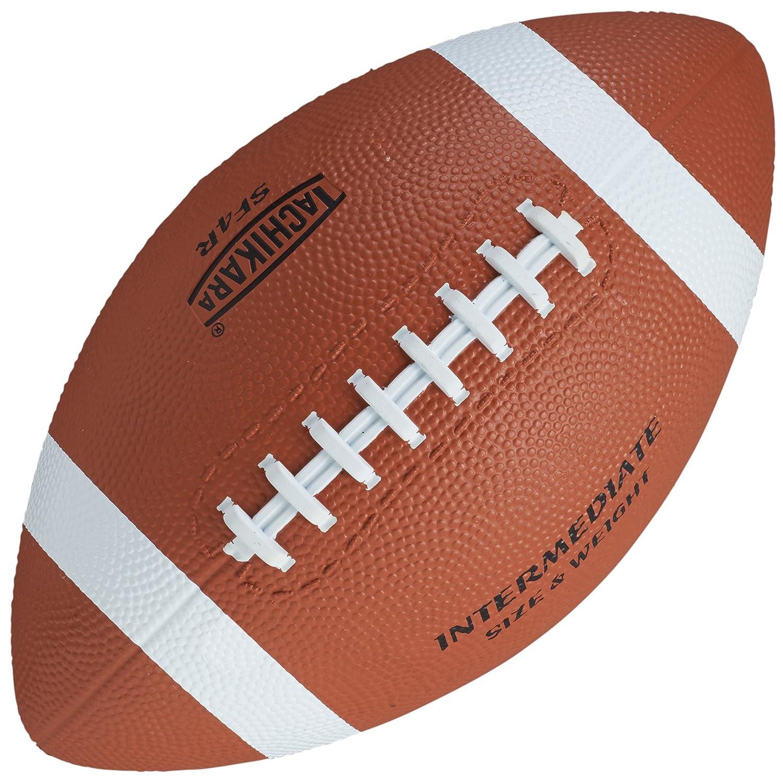 Tachikara - Balón de fútbol de Caucho de Grado Superior, tamaño ...