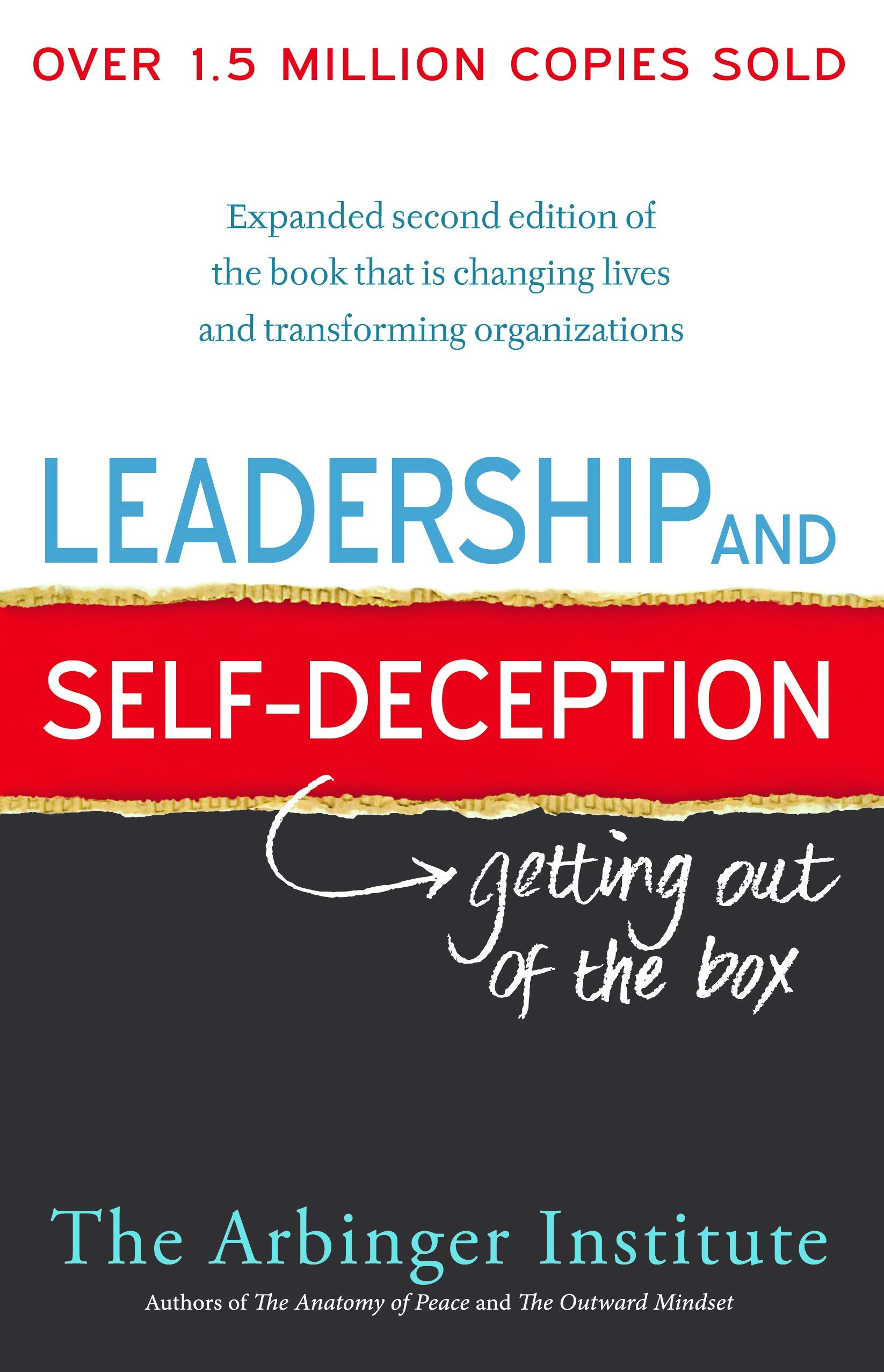 Buy Leadership and Self Deception Book Online at Low Prices in India ...