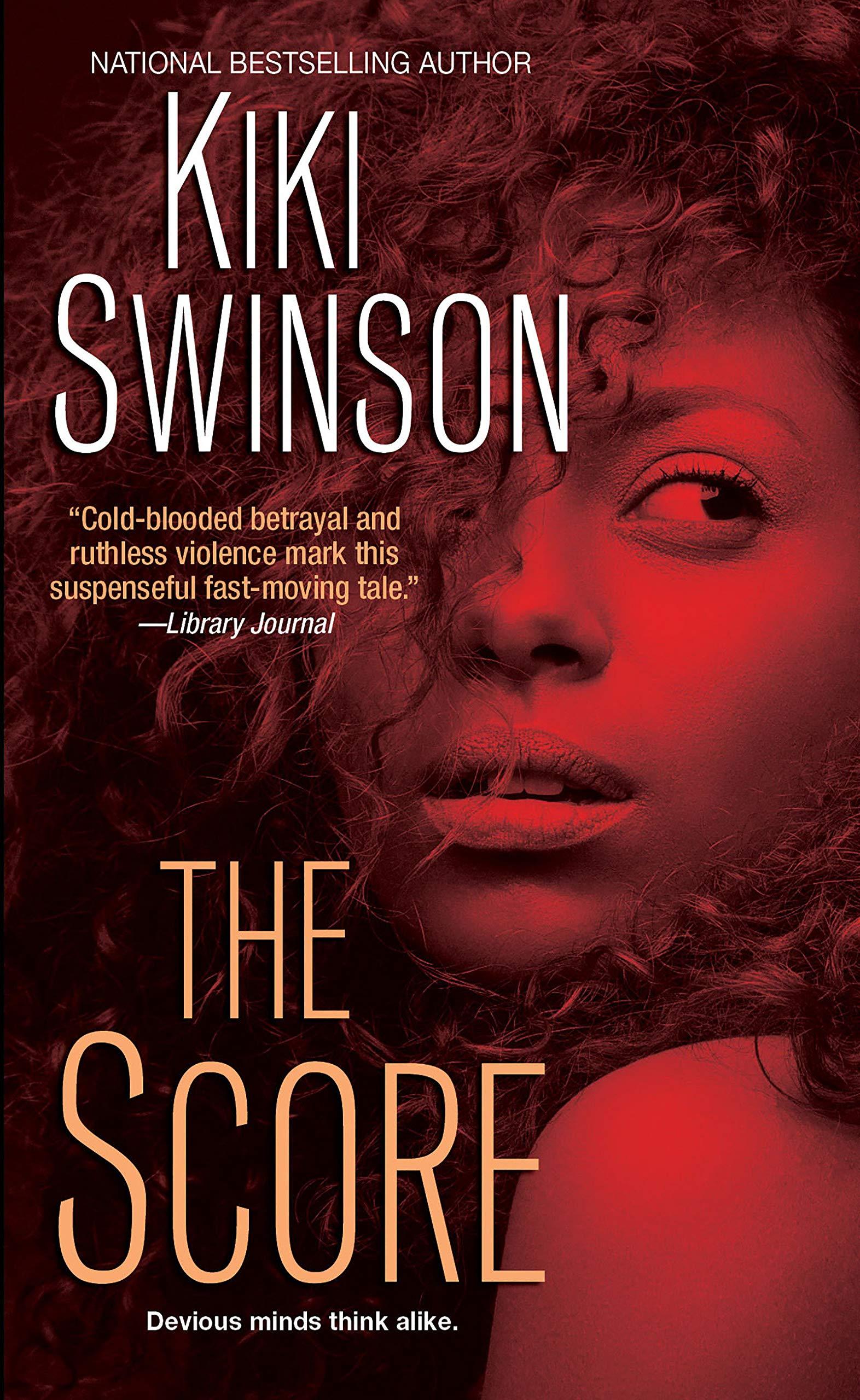 The Score (The Score Series) PDF