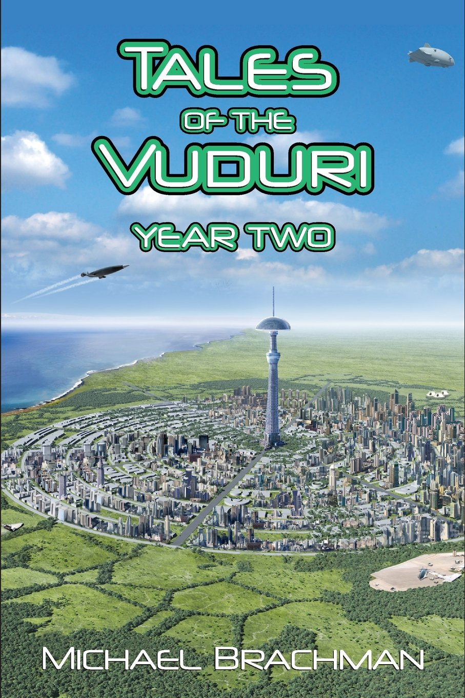 Download Tales of the Vuduri: Year Two (Volume 2) pdf