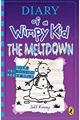 Diary of a Wimpy Kid: The Meltdown (Book 13) Kindle Edition