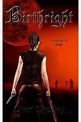 Birthright Kindle Edition