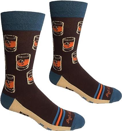 Men's Bourbon Socks