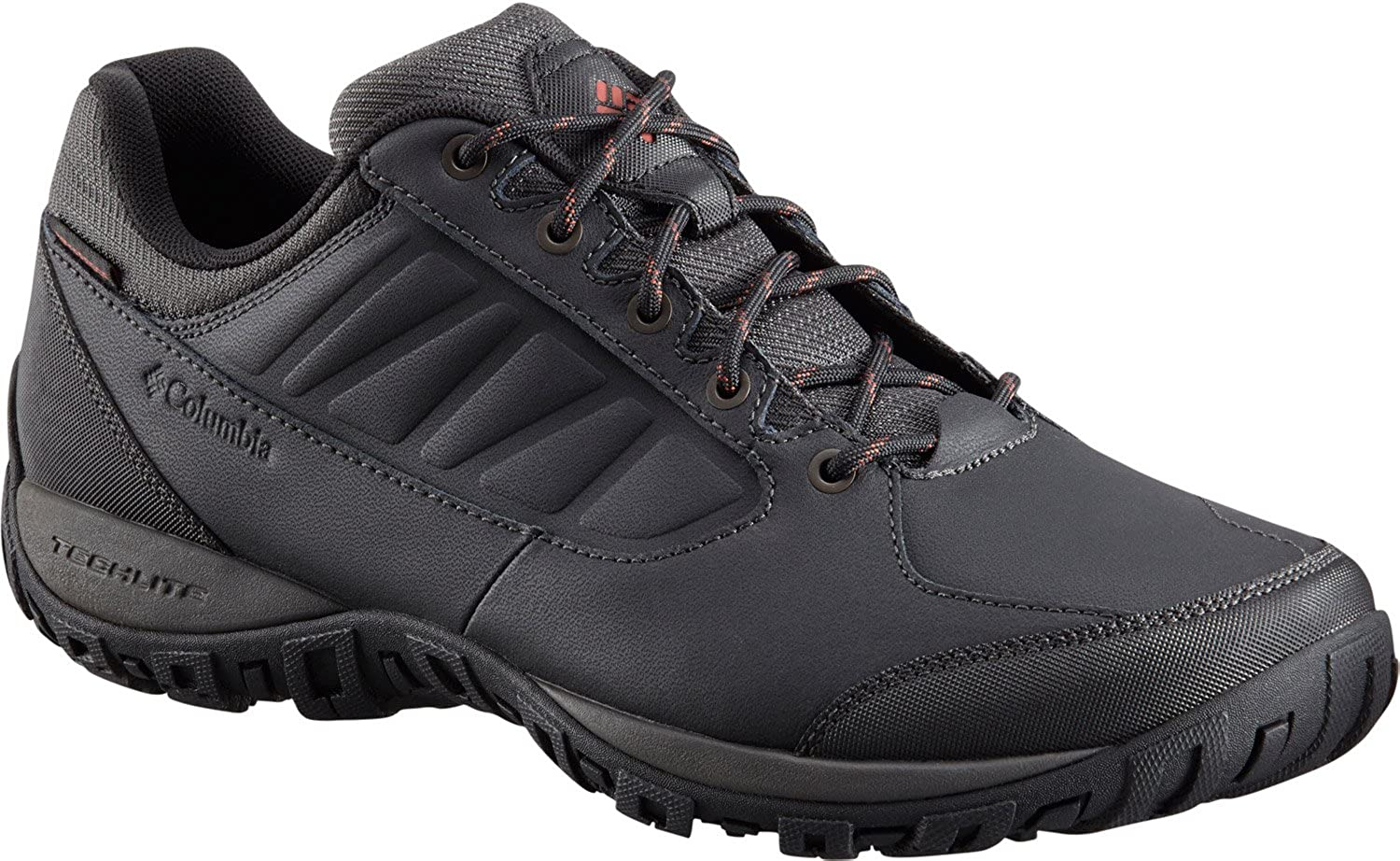 Columbia Ruckel Ridge Waterproof, Zapatillas de Senderismo para Hombre: Amazon.es: Zapatos y complementos